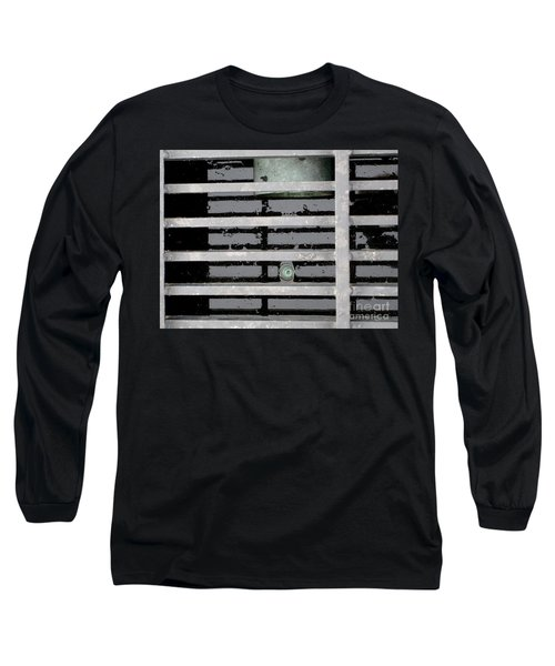 Everywhere You Look Long Sleeve T-Shirt by Marie Neder