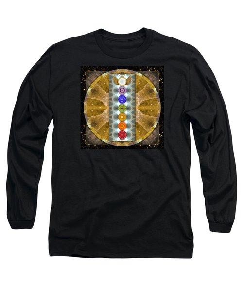 Evolving Light Long Sleeve T-Shirt