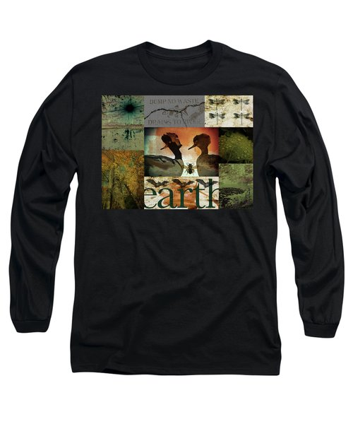 Exemplifies The Remarkable Breadth Long Sleeve T-Shirt