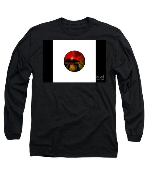 Exoplanet  Long Sleeve T-Shirt