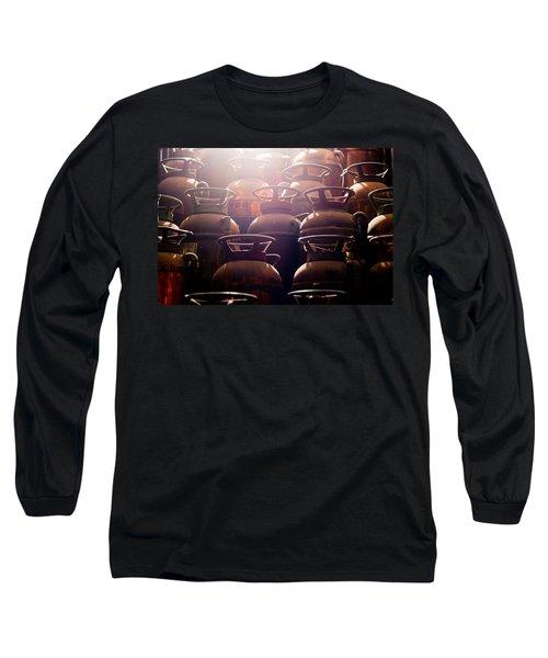 Extinguish Long Sleeve T-Shirt