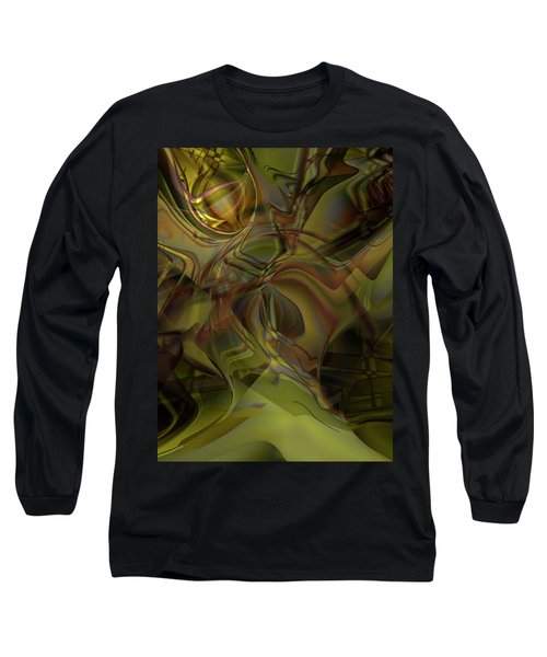 Extraterium Long Sleeve T-Shirt
