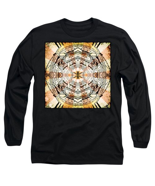 Eye View Long Sleeve T-Shirt