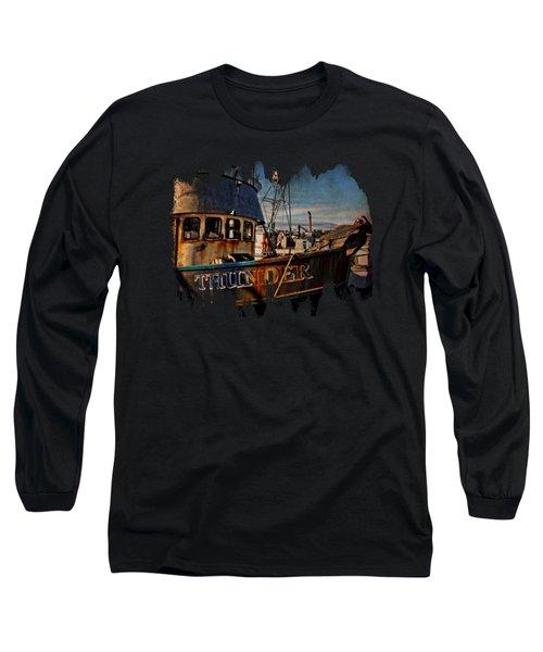 F/v Thunder Long Sleeve T-Shirt
