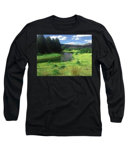 Faafall121rmnp Long Sleeve T-Shirt