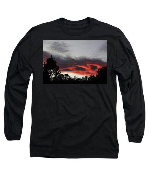 Faanitesky001 Long Sleeve T-Shirt