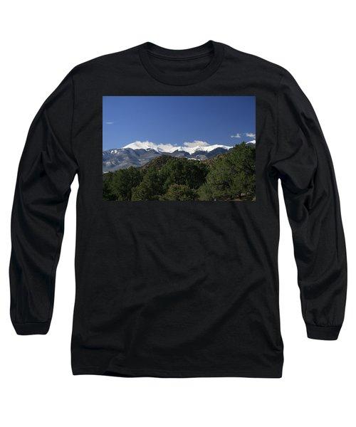 Faawinter002 Long Sleeve T-Shirt