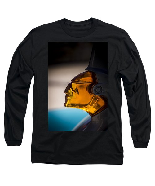 Face Forward Long Sleeve T-Shirt