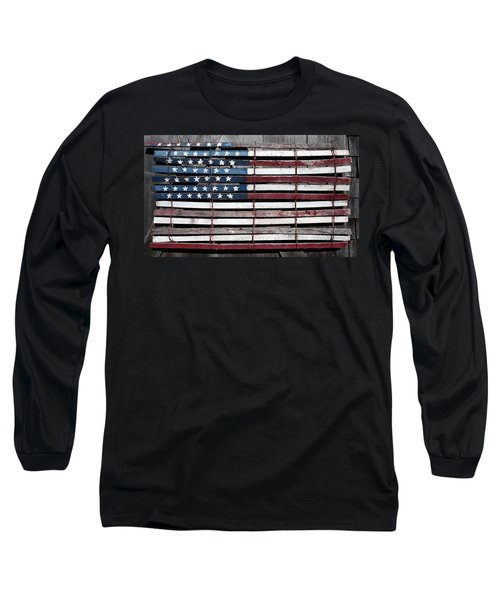Faded Glory Long Sleeve T-Shirt