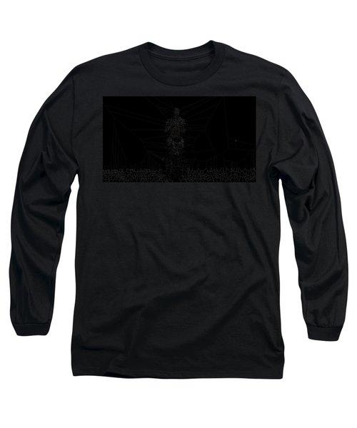 Faint Long Sleeve T-Shirt