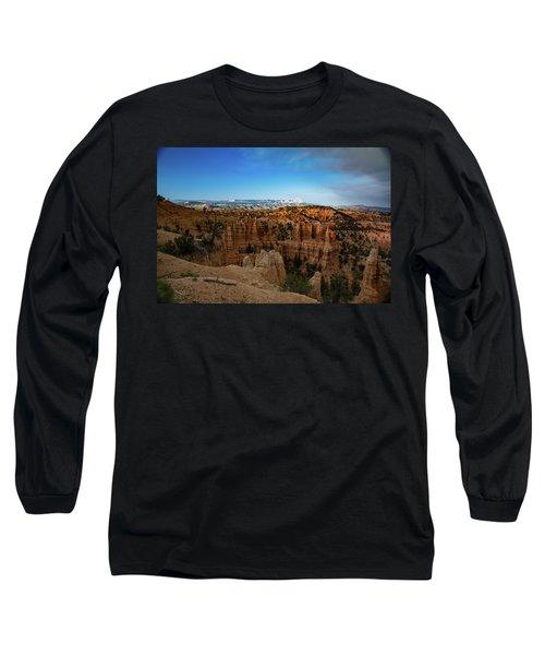 Fairyland Point Long Sleeve T-Shirt