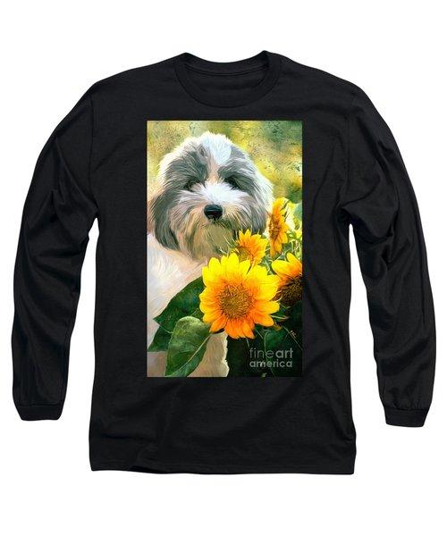 Faithful Floyd Long Sleeve T-Shirt