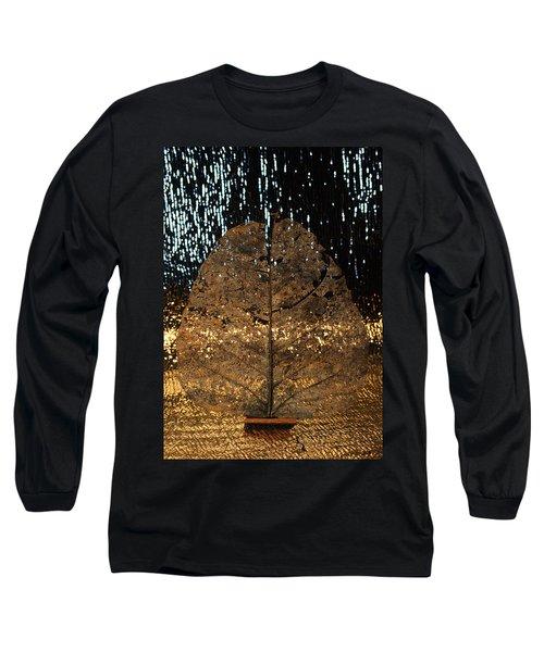 Fall At Door Long Sleeve T-Shirt