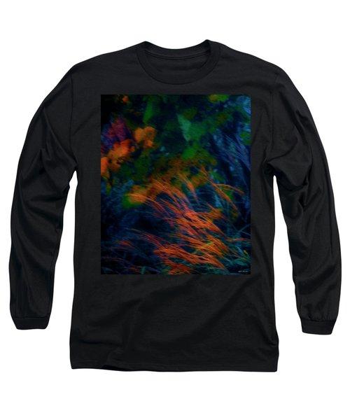 Fall Colors 2 Long Sleeve T-Shirt by Glenn Gemmell