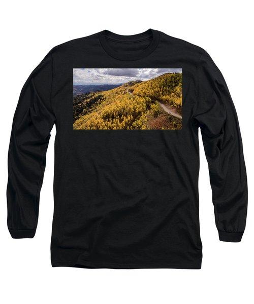 Fall Drive Long Sleeve T-Shirt