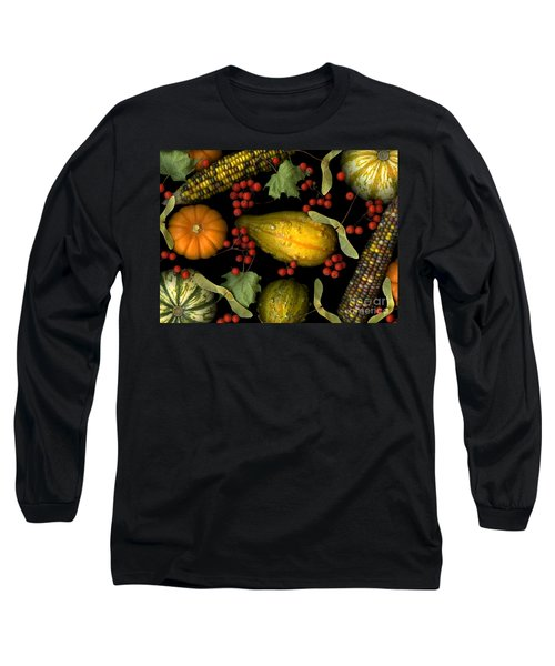 Fall Harvest Long Sleeve T-Shirt
