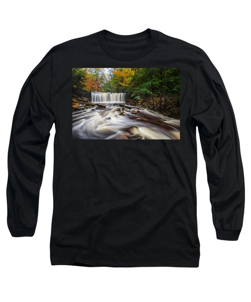 Fall Mixer Long Sleeve T-Shirt
