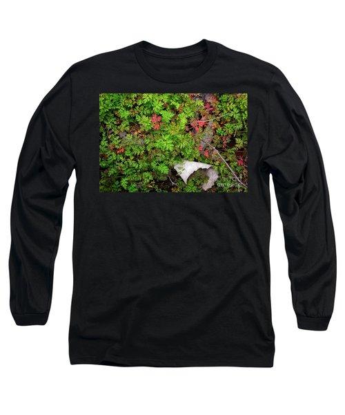 Fallen #2 Long Sleeve T-Shirt