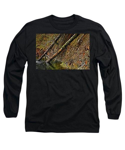 Fallen Friends 2 Long Sleeve T-Shirt