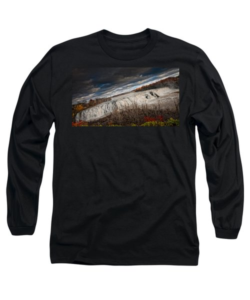 Falls Power Long Sleeve T-Shirt