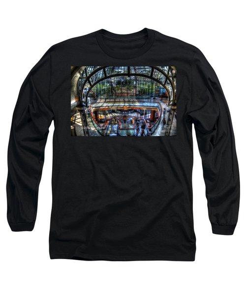 Falls View Long Sleeve T-Shirt