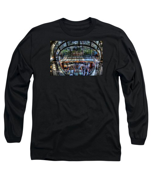Falls View Long Sleeve T-Shirt