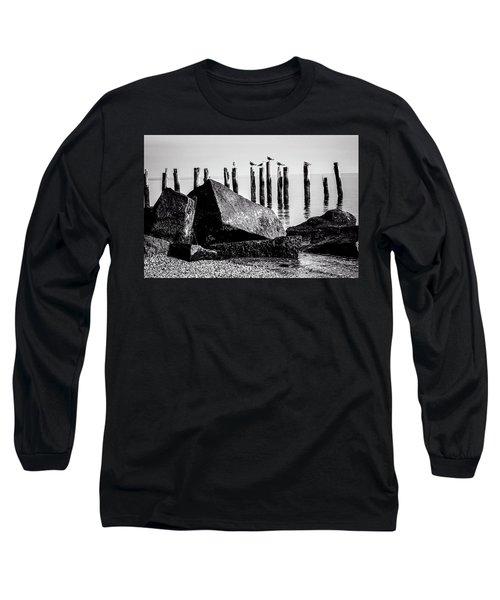 Falmouth Highlands Long Sleeve T-Shirt