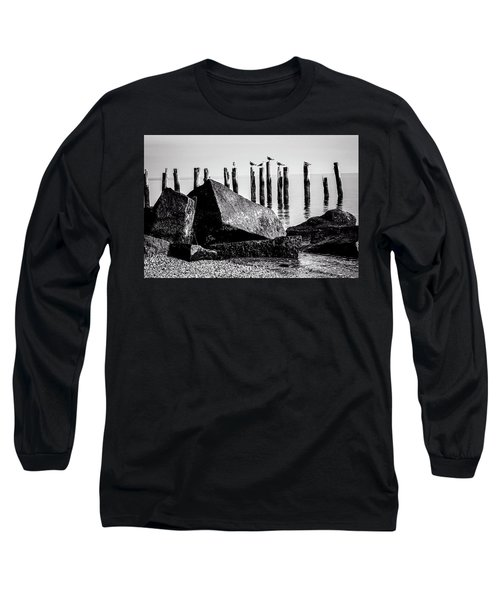 Falmouth Highlands Long Sleeve T-Shirt