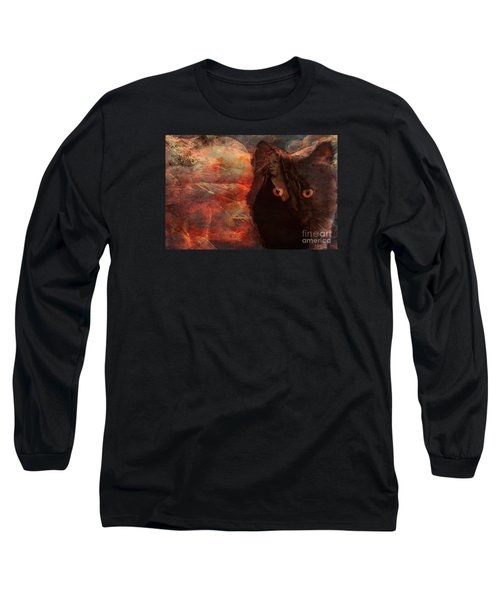 Familiar 2015 Long Sleeve T-Shirt