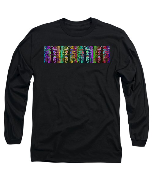 Family United Long Sleeve T-Shirt