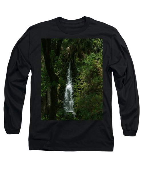Fantasy Falls  Long Sleeve T-Shirt