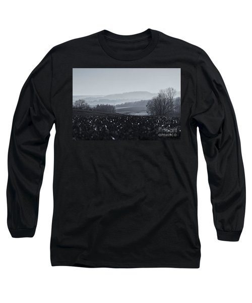 Far Away, The Misty Mountains Cold Long Sleeve T-Shirt