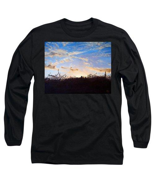 Far Horizons Long Sleeve T-Shirt