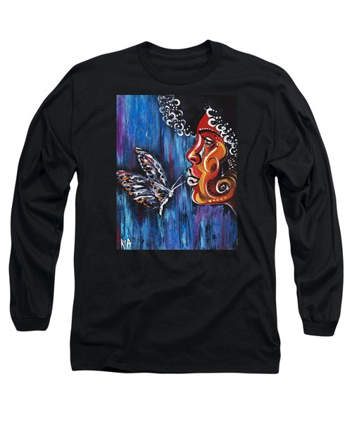 Fascination Long Sleeve T-Shirt