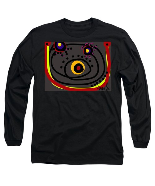 Fat And Sappy Long Sleeve T-Shirt