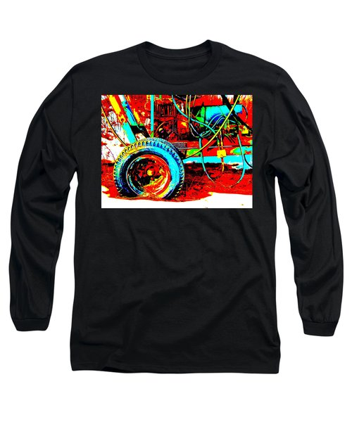 Feb 2016 47 Long Sleeve T-Shirt