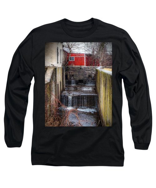 Feeder Canal Lock 13 Long Sleeve T-Shirt
