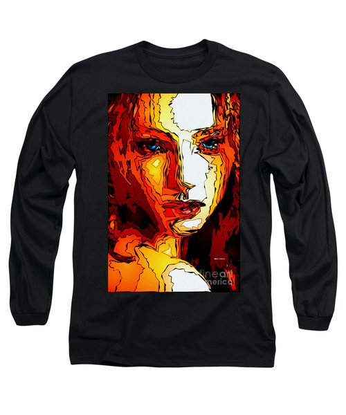 Female Tribute II Long Sleeve T-Shirt