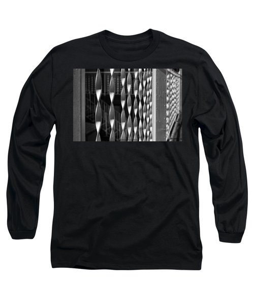 Fence Song  Long Sleeve T-Shirt