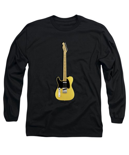 Fender Telecaster Long Sleeve T-Shirt