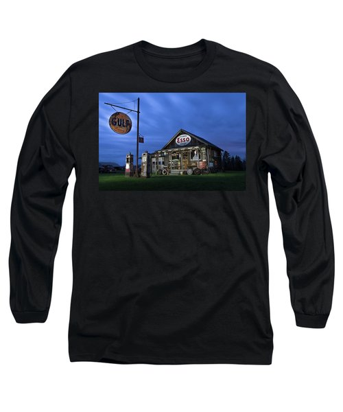 Ferland Motor Company Long Sleeve T-Shirt