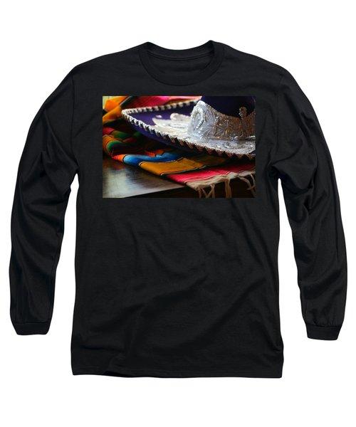 Festive Fancy Long Sleeve T-Shirt