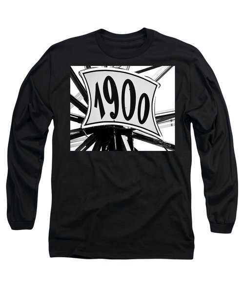 Fete-soulac-1900_26 Long Sleeve T-Shirt