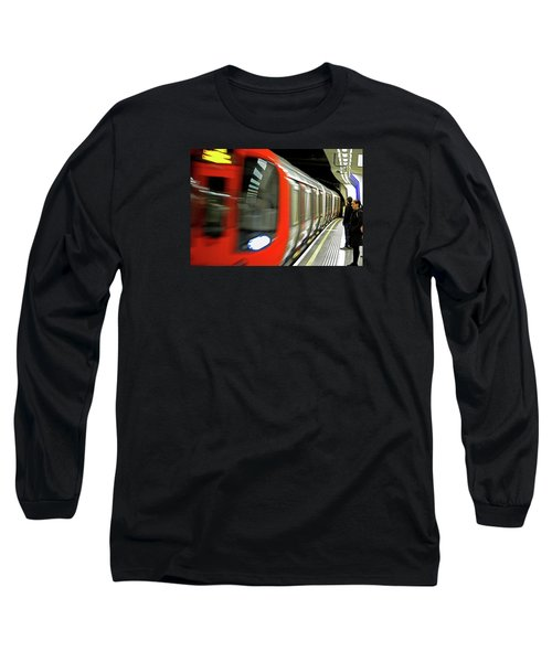 Fever Dream Long Sleeve T-Shirt