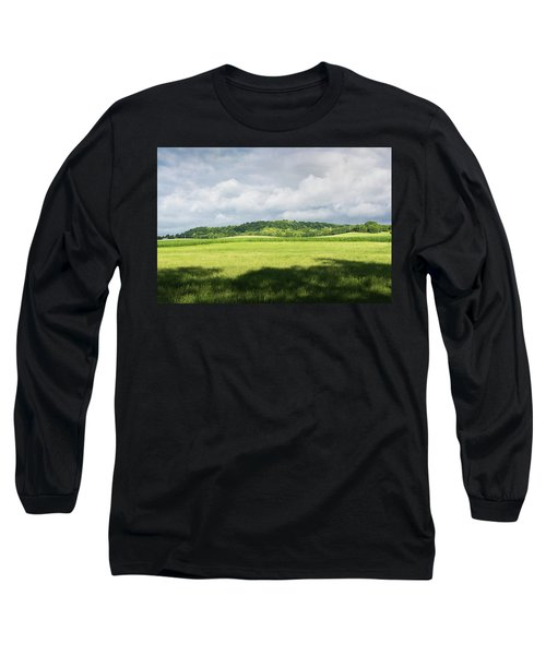Fields Long Sleeve T-Shirt
