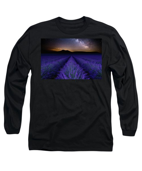Fields Of Eden Long Sleeve T-Shirt