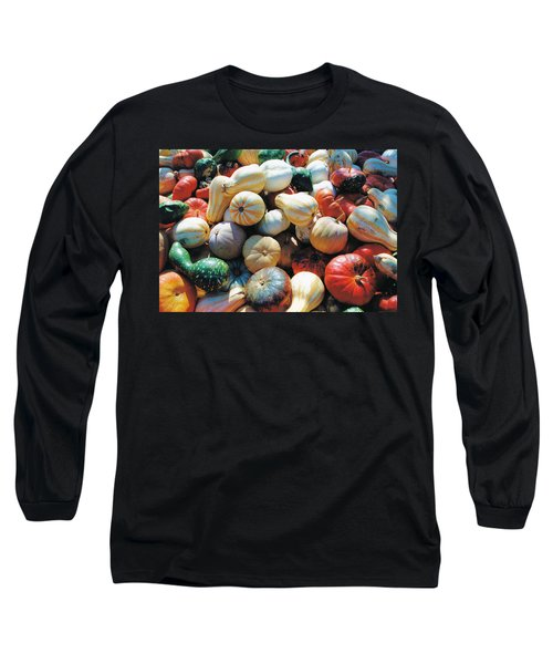 Long Sleeve T-Shirt featuring the photograph Fiesta by Jan Amiss Photography