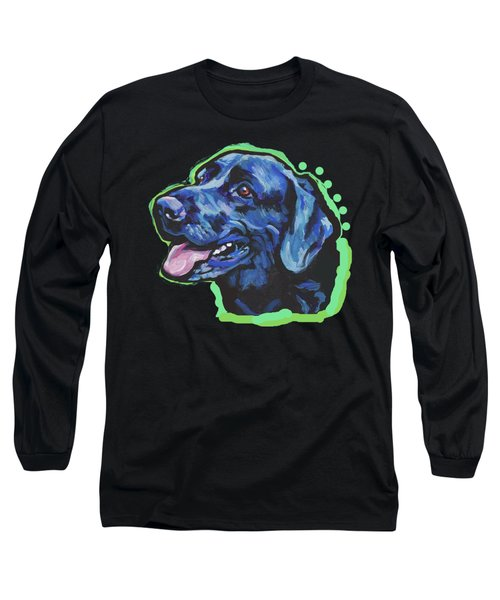 Find Me In The Lab Long Sleeve T-Shirt