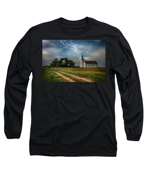 Finding My Way Long Sleeve T-Shirt