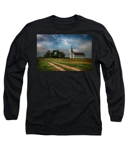Finding My Way Long Sleeve T-Shirt